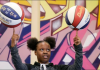 bóng rổ trẻ em bắc york