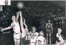 kỷ niệm bóng rổ
