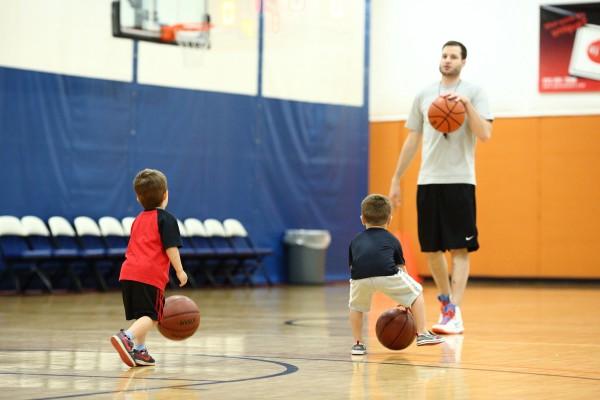 trợ lý bóng rổ walsh