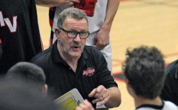 huấn luyện viên bóng rổ nam