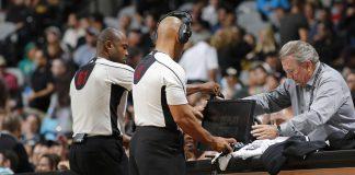 Cách tổ chức một trận đấu bóng rổ